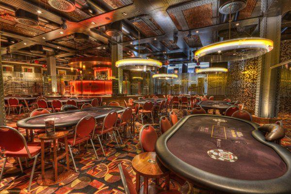MCR 235 Casino